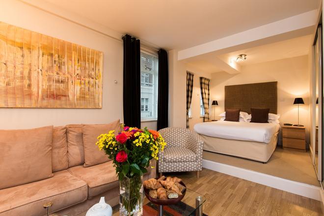 Nell Gwynn House - London - Schlafzimmer