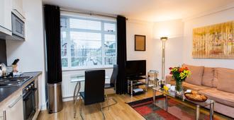 Nell Gwynn House - Londres - Sala de estar