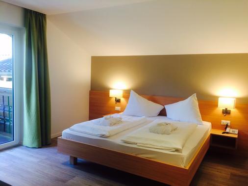 Hotel Gerstgras - Senales - Bedroom