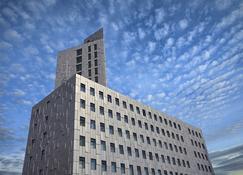 Fosshotel Reykjavik - Reykjavik - Building