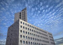 Fosshotel Reykjavik - Reikiavik - Edificio