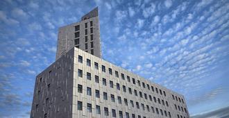 雷克雅維克福斯酒店 - 雷克雅未克 - 雷克雅維克 - 建築