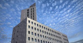 Fosshotel Reykjavik - Reykjavik