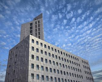 Fosshotel Reykjavik - Reykjavik - Byggnad