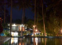 Suak Sumatera Resort - Sidomulyo - Building