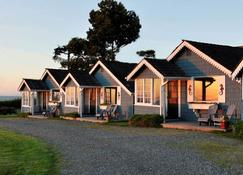 Juan de Fuca Cottages - Sequim - Edificio