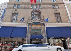 Marines' Memorial Club & Hotel Union Square - San Francisco - Edificio