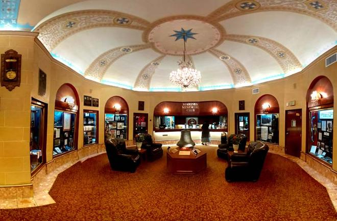 Marines' Memorial Club & Hotel Union Square - San Francisco - Lobby