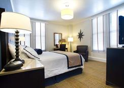 Marines' Memorial Club & Hotel Union Square - San Francisco - Bedroom