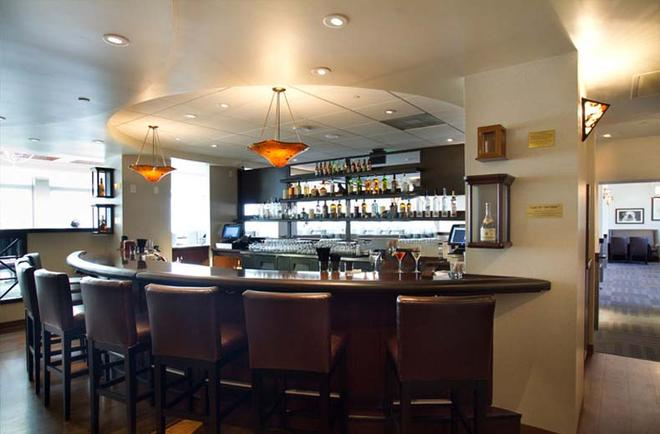 Marines' Memorial Club & Hotel Union Square - San Francisco - Bar