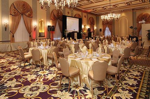 Marines' Memorial Club & Hotel Union Square - San Francisco - Banquet hall