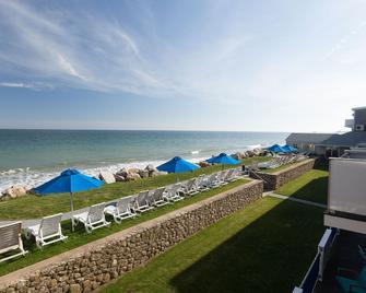 Pleasant View Inn - Westerly - Pláž
