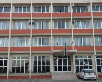HOTEL MONTE LÍBANO - Laguna - Building