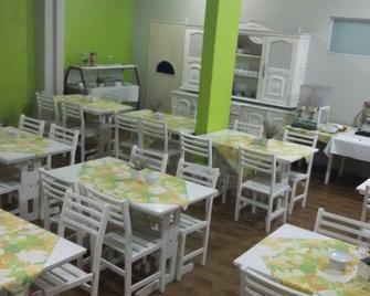 Hotel Monte Líbano - Laguna - Dining room