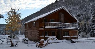 Wolf Creek Ranch Ski Lodge - South Fork - Edificio
