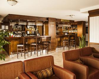 Regnum Bansko Hotel & Thermal Pools In Banya - Bansko - Bar