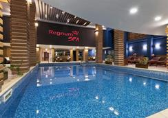 Regnum Bansko Hotel & Thermal Pools In Banya - Bansko - Piscina