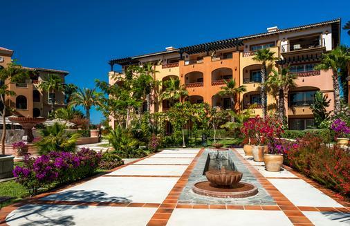 Hacienda del Mar Los Cabos - Cabo San Lucas - Toà nhà