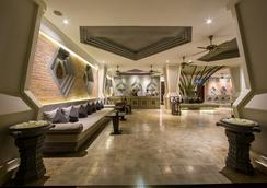 Central Suite Residence - Siem Reap - Ingresso