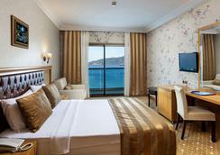 Orsmaris Boutique Hotel - Boutique Class - Marmaris - Bedroom