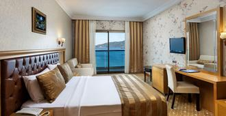 Orsmaris Boutique Hotel - Boutique Class - Marmaris - Bedroom