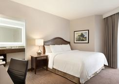 Embassy Suites by Hilton Temecula Valley Wine Country - Temecula - Bedroom