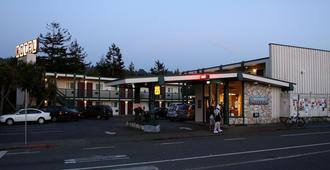 Fairwinds Motel Arcata - Arcata