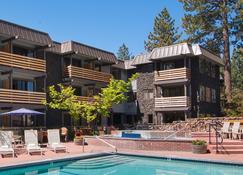 Hotel Azure - South Lake Tahoe - Κτίριο