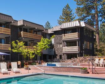 Hotel Azure - South Lake Tahoe - Κτίριο
