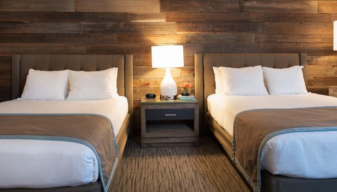 Hotel Azure - Lake Tahoe South - Chambre