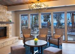 Hotel Azure - South Lake Tahoe - Spisesal