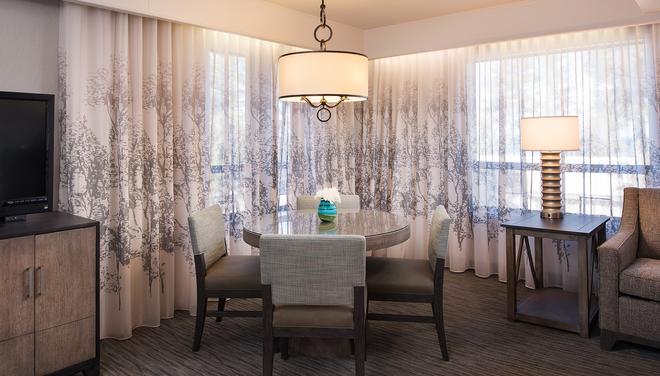 Hotel Azure - Lake Tahoe South - Salle à manger