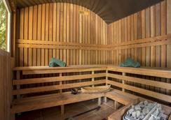 Hotel Agapi - Puerto Viejo de Talamanca - Wellness