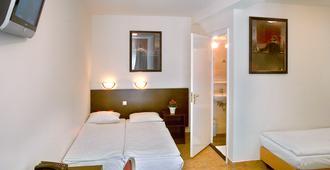 Hotel Alexander - Amsterdam - Phòng ngủ