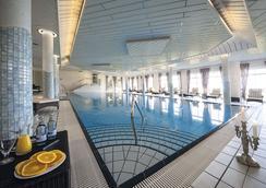 Hotel Bornmühle - Gross Nemerow - Pool