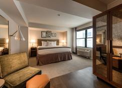 Claridge House - Chicago - Habitación