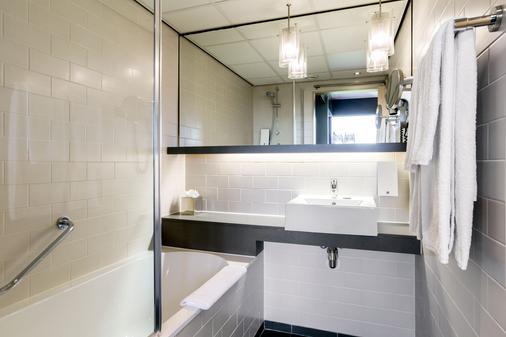 Babylon Hotel Den Haag - Haag - Kylpyhuone