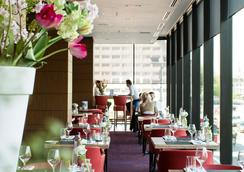 Babylon Hotel Den Haag - Haag - Ravintola
