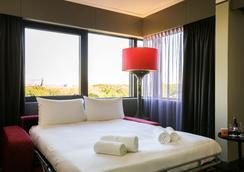 Babylon Hotel Den Haag - Haag - Makuuhuone