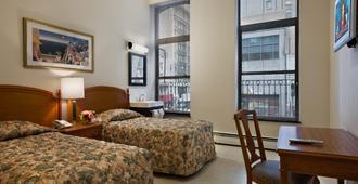 Americana Inn - Nueva York - Habitación