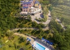 Hotel Al Terra DI Mare - Levanto - Vista del exterior