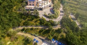 Hotel Al Terra DI Mare - Levanto - Outdoor view