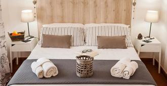 Circeea - San Felice Circeo - Bedroom