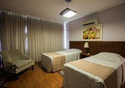 Gallant Hotel - Río de Janeiro - Habitación