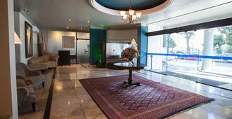 Gallant Hotel - Rio de Janeiro - Lobby