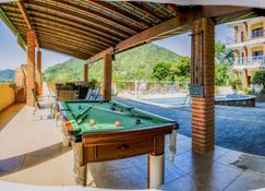 勝利之海酒店 - 烏貝蘭迪亞 - 烏巴圖巴 - 住宿便利設施