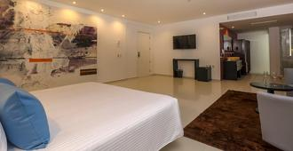 In Fashion Hotel & Spa - Adults Only - Playa del Carmen - Bedroom