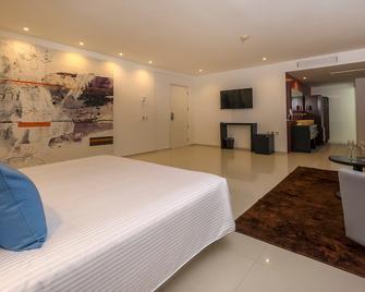In Fashion Hotel & Spa - Adults Only - Playa del Carmen - Quarto