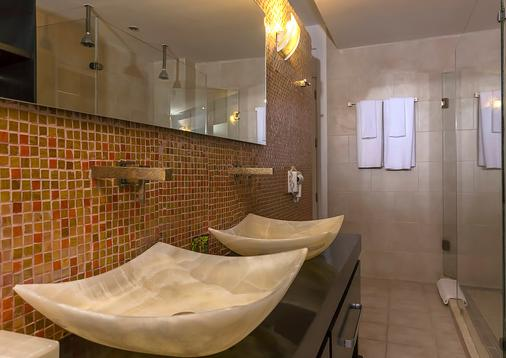 In Fashion Hotel & Spa - Adults Only - Playa del Carmen - Bathroom