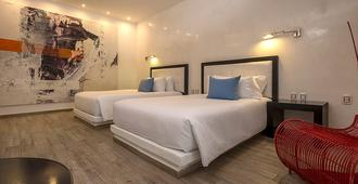 In Fashion Hotel & Spa - Adults Only - Playa del Carmen - Schlafzimmer